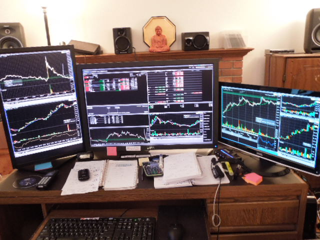 My Stock ATM   Automated Trading Program